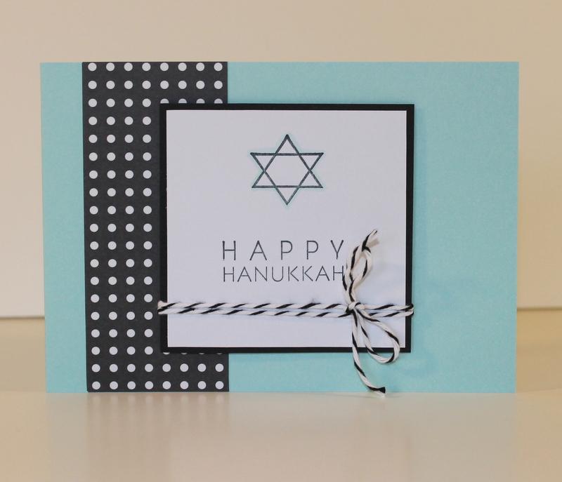 Star of David Hanukkah