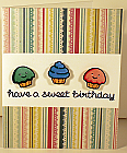 Have A Sweet Birthday!