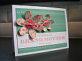 Mother's Day Card for Grandmother