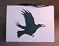 Stolen Heart Crow Silhouette