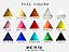 Available Foil Colors