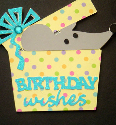 Mouse Birthday