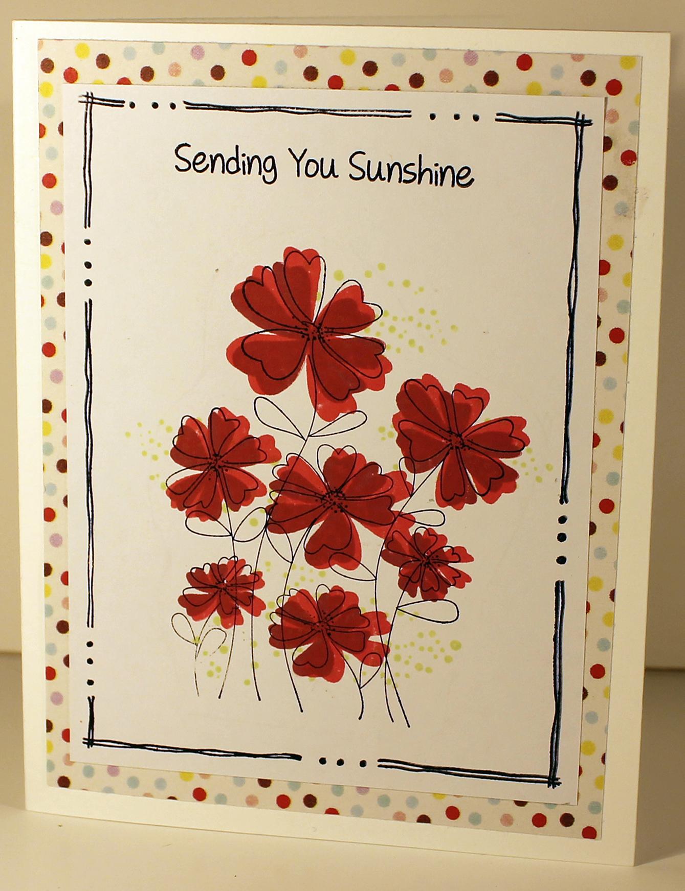 Sending You Sympathy