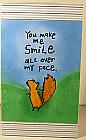 You Make Me Smile